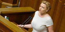 УДАР настаивает на внеочередных выборах в ВР