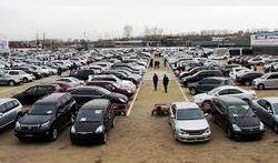 Автосалонам Украины предсказали тотальное банкротство