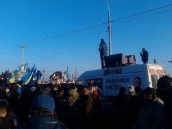 Сегодня активисты Евромайдана будут пикетировать дома видных регионалов