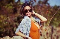 Звезда «Дома-2» опубликовала фото ню, показав свой новый бюст