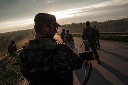В Думе хотят освободить наемников в Донбассе от уголовной ответственности