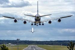 Санкции Запада приводят в упадок российский авиапром