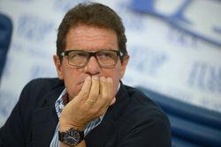 Россию могут исключить из ФИФА за неуплату зарплаты Фабио Капелло