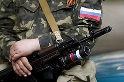 При атаках на Широкино боевики используют вооружение, которое якобы отвели