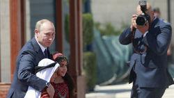 Россия использует С-300 для возвращения своего влияния на Ближнем Востоке