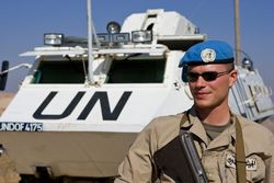 Станут ли миротворцы ООН панацеей для конфликта на востоке Украины