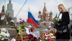 Убийство Немцова раскрыто не будет – немецкий правозащитник