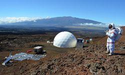 В США успешно завершился 8-месячный марсианский эксперимент