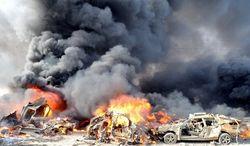 Войной в Сирии Путин провоцирует рост терроризма в России – эксперт