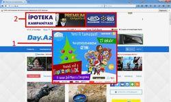 ASUS будет бороться с интернет-рекламой