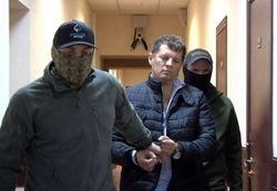 Российским спецслужбам не удалось завербовать Романа Сущенко – Турчинов