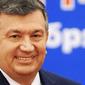 Шавкат Мирзиеев провозглашен победителем президентских выборов в Узбекистане