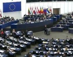 Депутаты ЕП хотят разорвать соглашение о партнерстве между ЕС и РФ