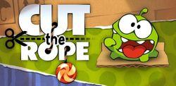Популярные приложения для ОС Android: Cut the Rope – лидер в Одноклассники