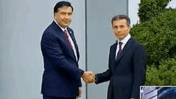 Саакашвили и Иванишвили - президент и премьер