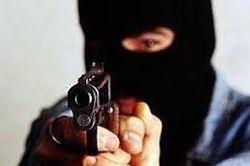 В Белгороде вооруженные люди захватили заложников в банке и требуют выкуп