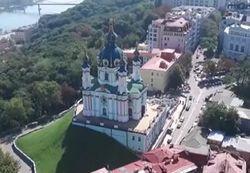 Порошенко решил отдать Константинополю церковь в Киеве