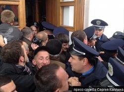 Бунтовщики в Полтаве добились своего – мэр отменил ранее принятое решение