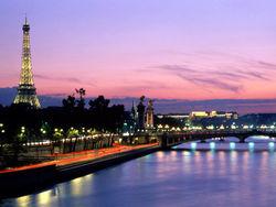 Индустрия туризма способствует развитию рынка недвижимости Франции