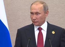 Путин грозит эскалацией на Донбассе, если Украине дадут оружие