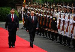 Китай использует экономические проблемы России по полной программе