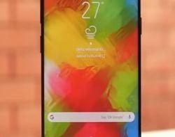 Еще безрамочней: Samsung тестирует подэкранную камеру