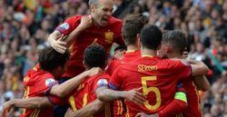 Первый разгром на Евро-2016: Испания разбила Турцию