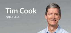 Тим Кук гарантирует выпуск совершенно новых «яблочных» продуктов