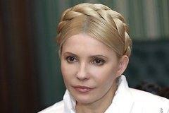 """Тимошенко потребовала отставки Януковича, и призвала митингующих """"ударить по Межигорью"""""""
