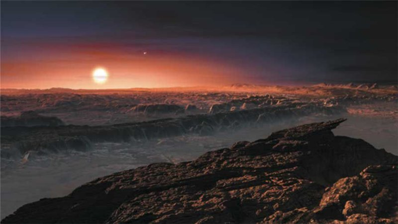 Астрономы сказали оботкрытии ближайшей кЗемле экзопланеты