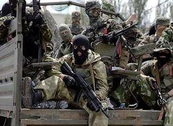 Боевики готовятся драпать в Россию и отстреливают своих главарей
