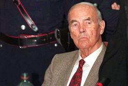Тело нациста Эриха Прибке исчезло, власти Италии в растерянности