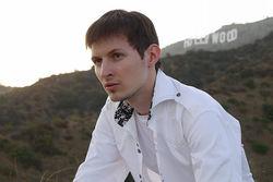 Основателя ВКонтакте Дурова назвали самым перспективным молодым бизнесменом