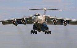 Реалии Симферополя: транспортные самолеты и БТР России
