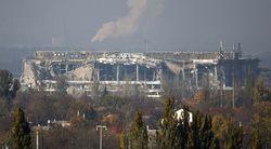 В Донецке все еще напряженная обстановка, в городе слышны обстрелы
