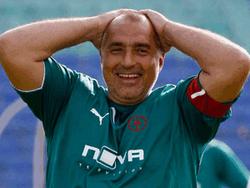 Бывший премьер-министр Болгарии одел футболку профессионального клуба