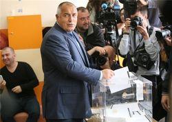 В Болгарии победила на выборах партия ГЕРБ – противник «Южного потока»