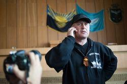 Крысы в бочке: «Народный мэр» Славянска Пономарев не признает ДНР