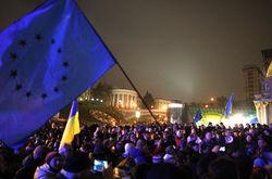 "На Евромайдане пообещали места для сторонников ПР на концерте ""Океана Эльзы"""