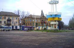 В Днепропетровске защитники блок-поста задержали российского диверсанта