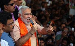 В Индии произошла серия мощных взрывов - последствия
