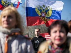 Верховный Совет Крыма официально попросился в состав России
