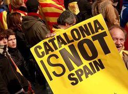 В Испании созвали экстренное заседание из-за запланированного вы Каталонии референдума