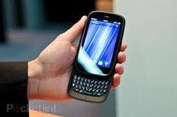 HP представит 2 смартфона с 6- и 7-дюймовыми экранами