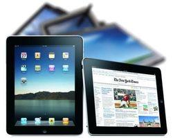 Apple продолжает терять рынок планшетов