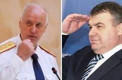Сердюкову так изменят статус, что это обрадует всех – СК России