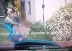 Нравы Узбекистана: избитый на свадьбе сотрудник милиции попал в больницу