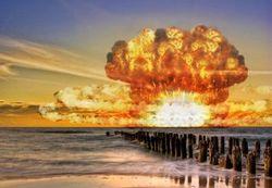 Россия опасается ядерного удара США