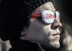 Россияне устали от идеологических акций – эксперты