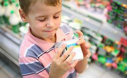 Фруктовые йогурты попадают под действие нового алкогольного закона РФ